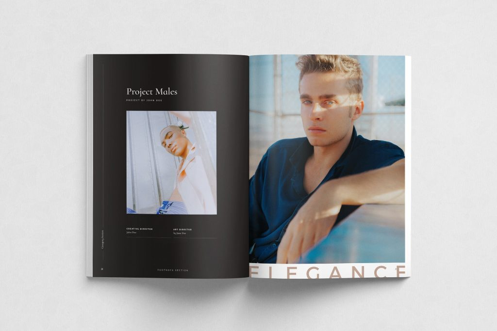 服装类杂志画册样机Magazine_Duo_Pack-3234978(1)