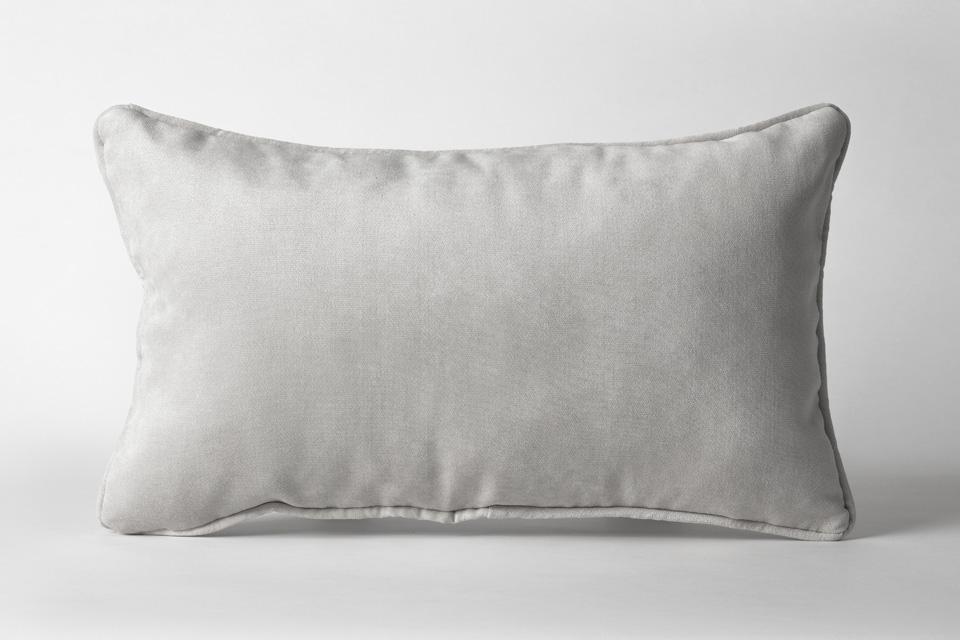 矩形垫枕头样机Rectangular Psd Pillow Mockup