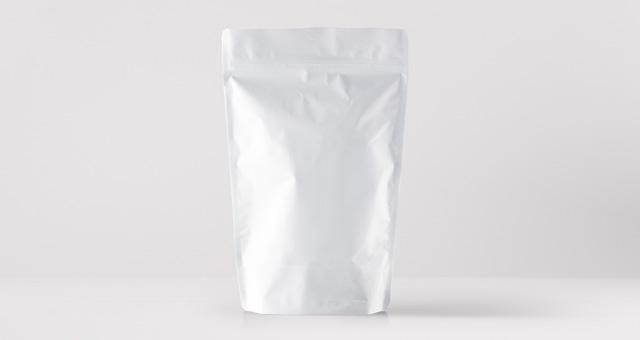 纸袋包装Psd Paper Pouch Packaging Vol4