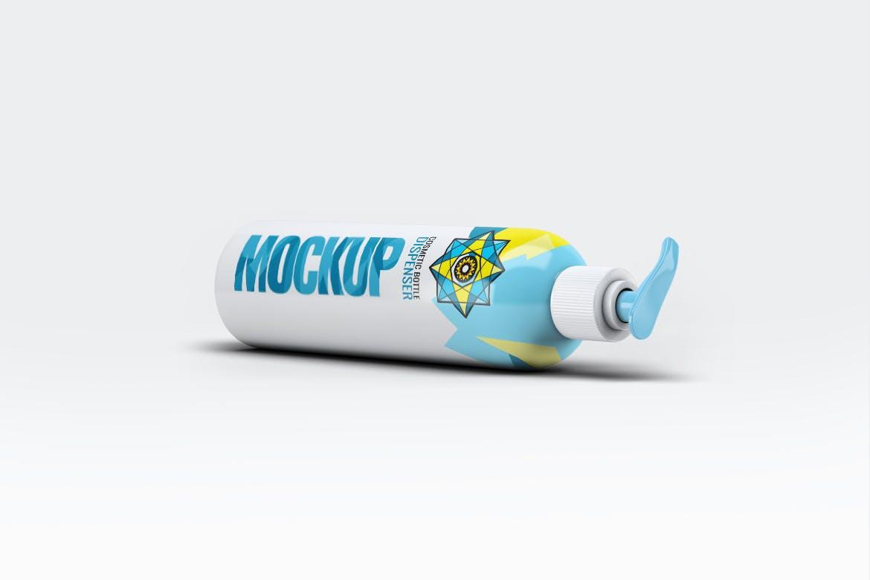 化妆品瓶分配器展示样机模型智能贴图.1supplement-jar-box-mock-up-2-HHVX6C-2017-10-05.zip