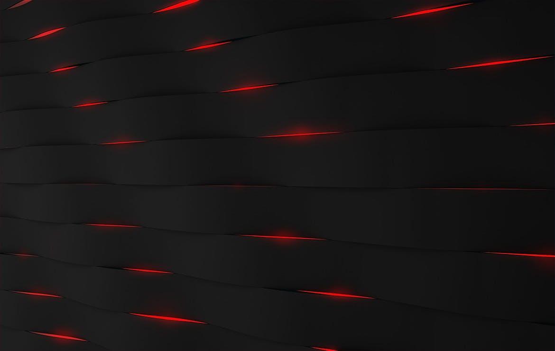科技墙背景素材模板Tech Wall Backgrounds
