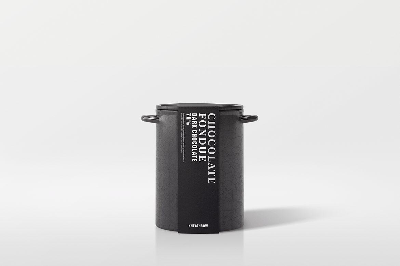 高端厨房调味料玻璃瓶子包装样机Seasonings Packaging Mock-Ups Vol.2