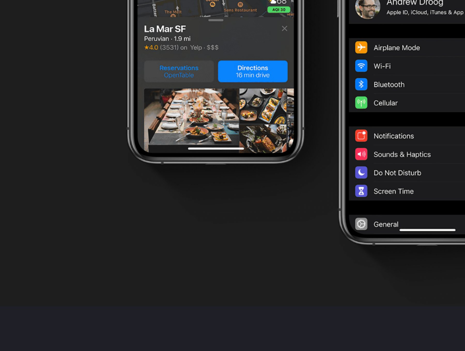 最新的 iOS 13 GUI KITS 套装下载[Sketch,XD,Fig] iOS13 GUI KIT FULL Version
