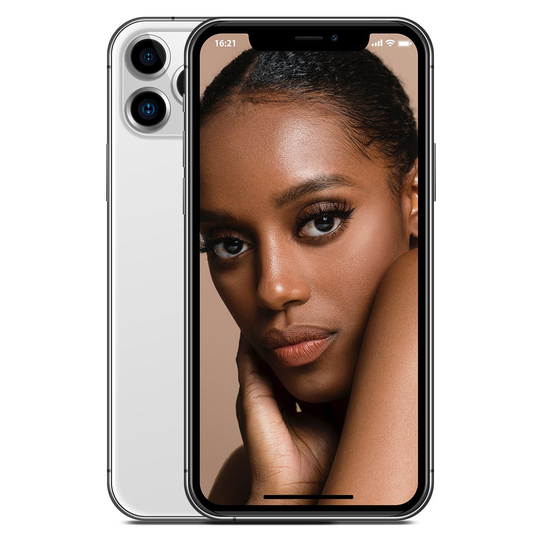 最新款苹果 iPhone 11 Pro 手机样机mockup素材下载[PSD]phone-11-pro-layered-psd-face-and-back-mock-ups