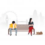 [可商用]手绘卡通职业人物生活场景工作旅游插画设计素材B_fogg插图20