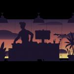 [可商用]手绘卡通职场女人男人快递员科学家旅行家庭人物设计素材 B_eastwood插图9