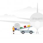 [可商用]手绘卡通职业人物生活场景工作旅游插画设计素材B_fogg插图4