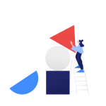[可商用]手绘卡通职场教育人物家庭场景设计素材B_clip插图23