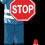 [可商用]免版权手绘职场女性男性卡通人物场景插画素材 B_cherry插图13