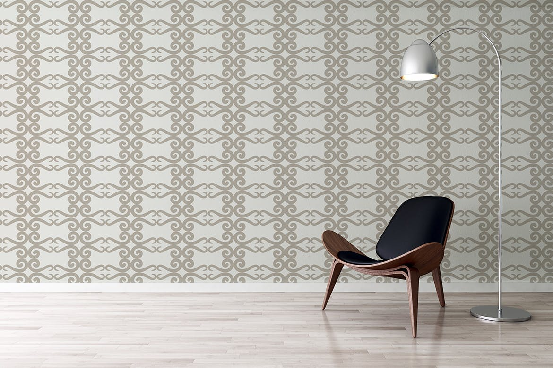 家居装饰艺术花纹模式集合图案背景纹理Home Decors Patterns