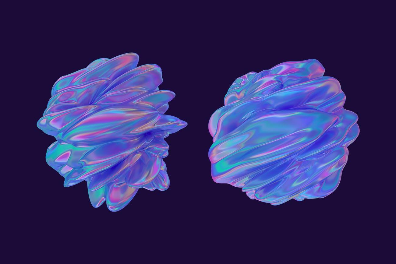 科技感的抽象 abstract-background-set-CHKHETF