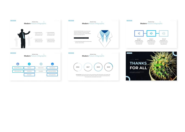 简约时尚清新高端多用途的高品质powerpoint幻灯片演示模板(pptx)green-cactus-powerpoint-template