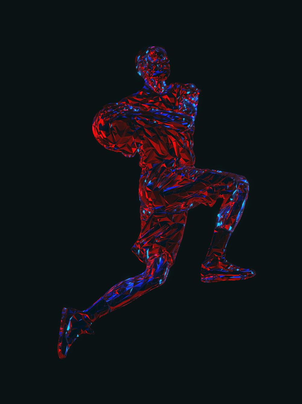 低多边形PS照片特效动作处理文件下载(Atn)polygon-photoshop-action-LEFNWV5