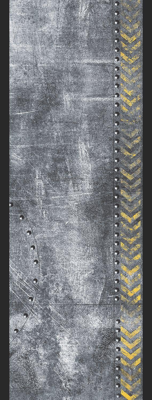 粗糙金属背景素材下载(JPG)grunge-metal-plates-set-set-of-7-LZ9Q639