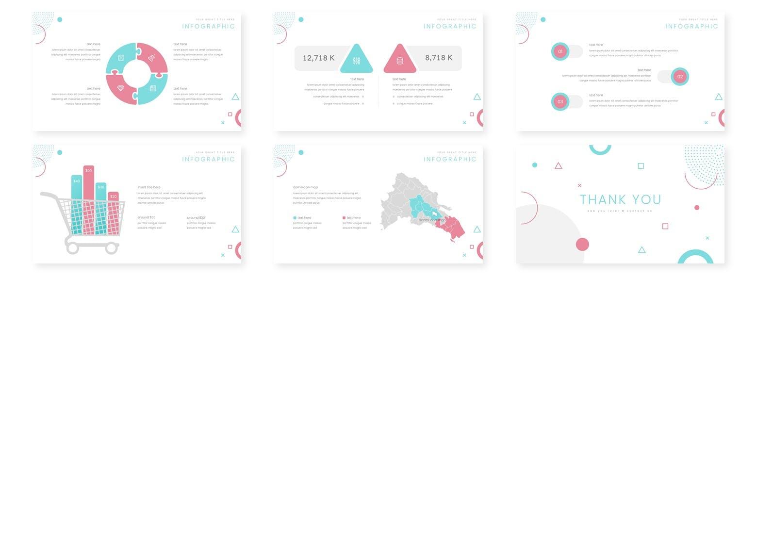 简约的清新企业演示幻灯片多功能PPT模板下载[PPTX] metrico-powerpoint-template-6P4D62N