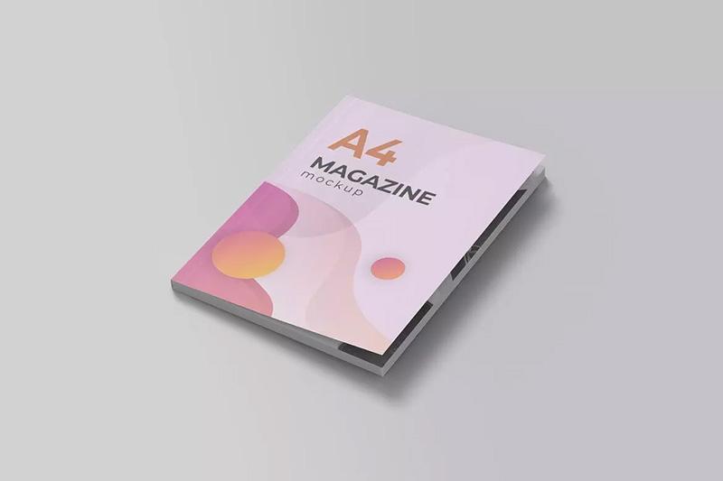 杂志封面设计样机模板素材designshidai_yj122