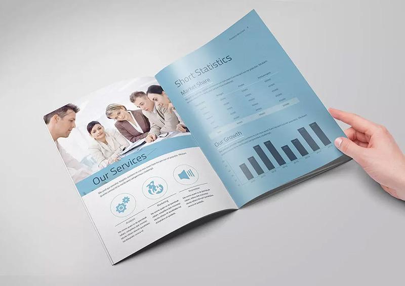 产品目录/企业画册设计样机mockup素材 designshidai_yj013