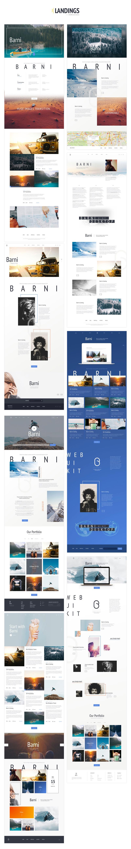 时尚简洁 UI界面模板designshidai_ui86
