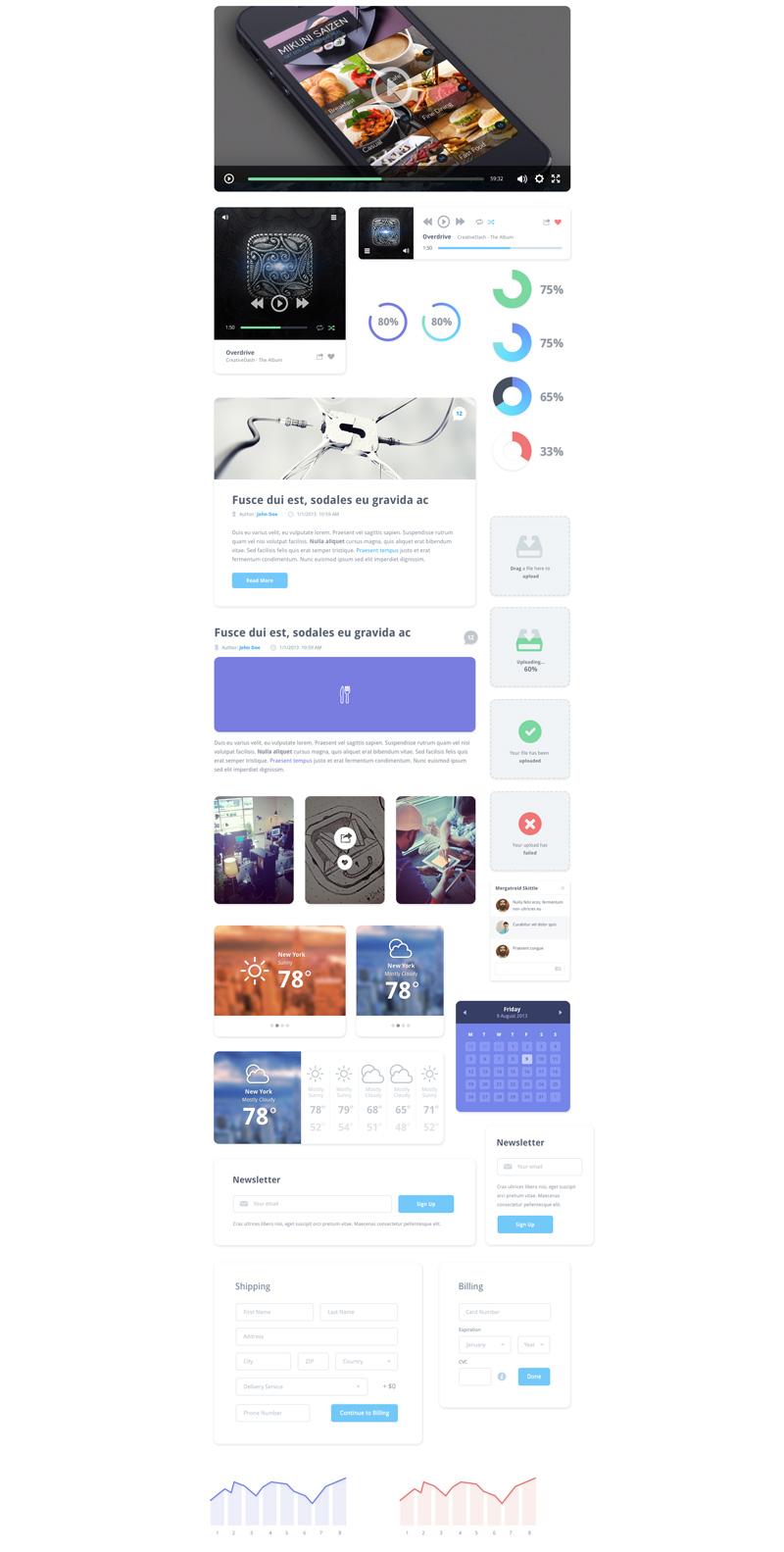 UI交互设计源文件designshidai_ui93