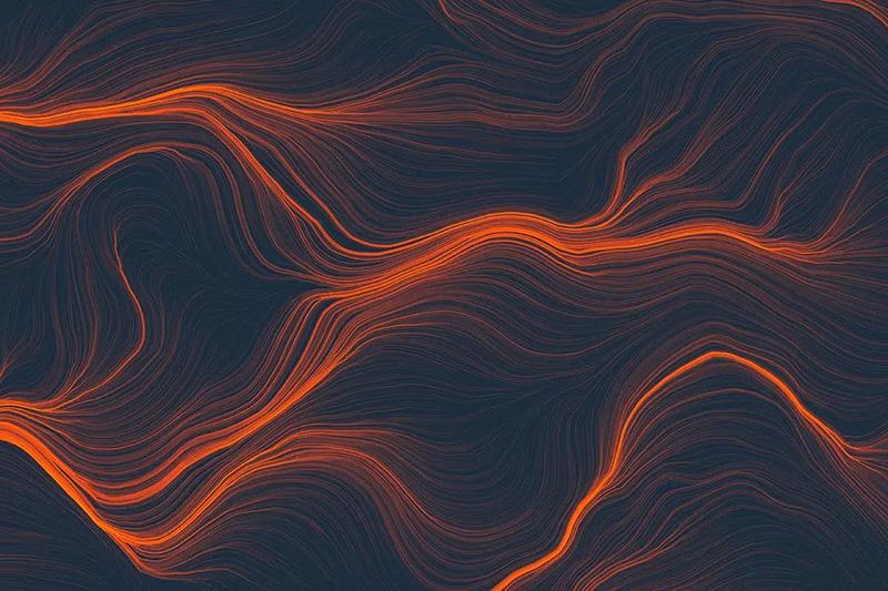 创意抽象闪电粒子场背景图designshidai_beijing09