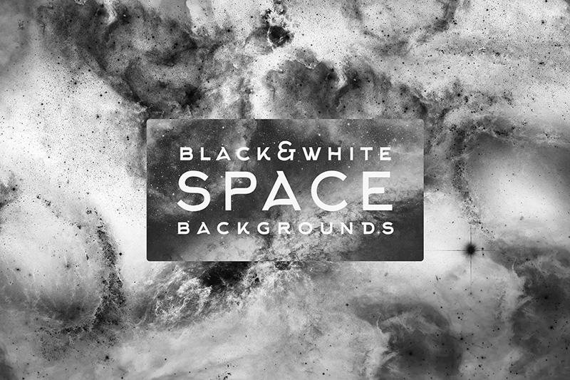 多用途抽象黑白空间高清背景图素材designshidai_beijing27
