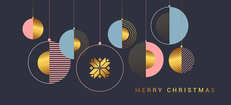 高端现代设计创意2021新年圣诞节贺卡背景底纹纹理集合designshidai_beijing64