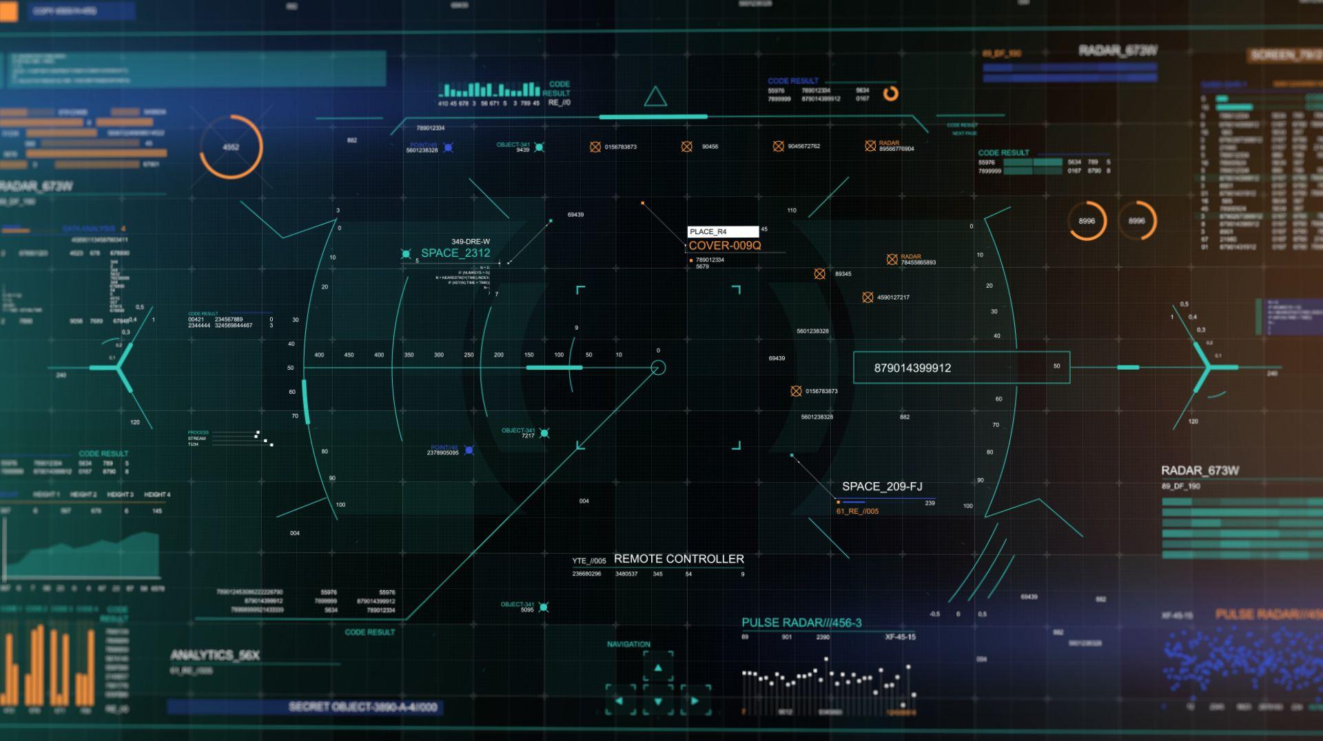 140+间谍高科技图表HUD元素ae视频素材designshidai_video0045