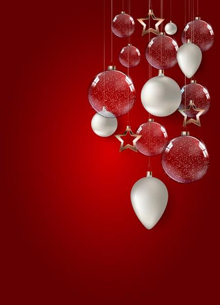 圣诞主题装饰设计背景designshidai_beijing47