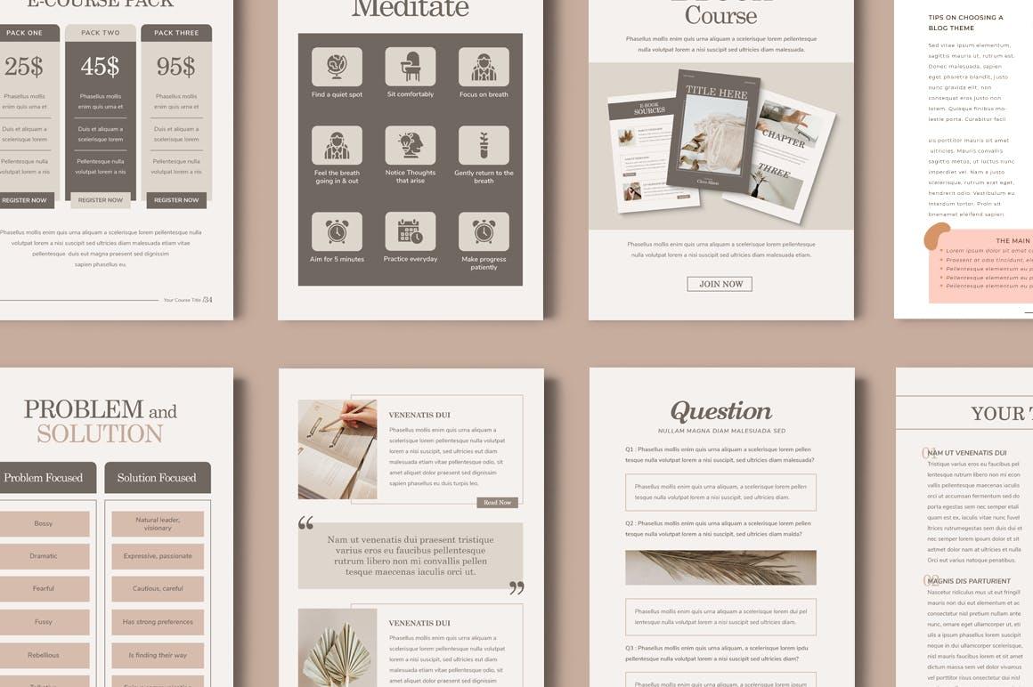 家具产品目录布局设计杂志模板designshidai_zazhi031