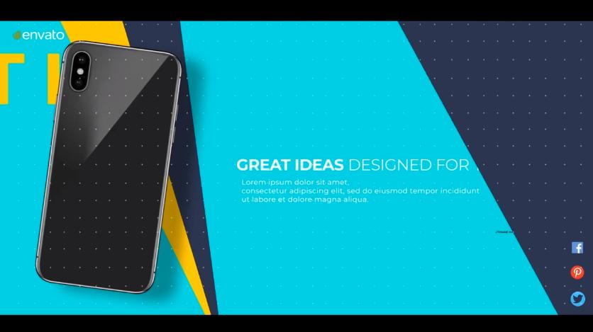 数码产品促销广告视频ae模板designshidai_video0028