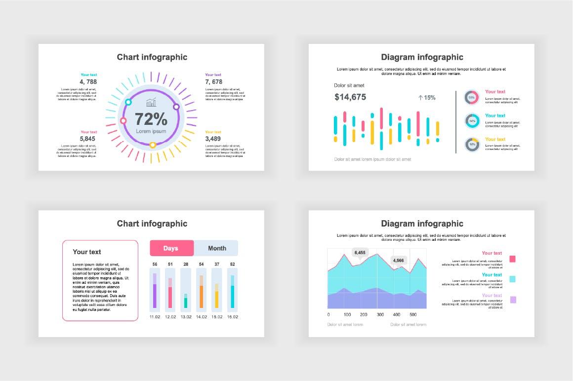 信息图形PPT大数据模板designshidai_ppt085