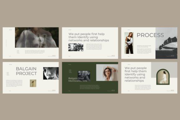 服装品牌演示PowerPoint模板designshidai_ppt0137
