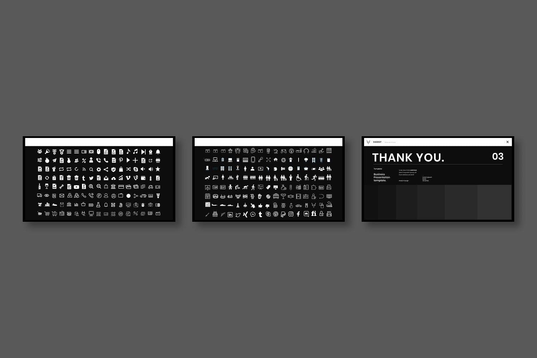 商务风酷炫PowerPoint模板designshidai_ppt0123