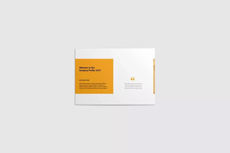 双折广告小册子效果图设计样机designshidai_zazhi042