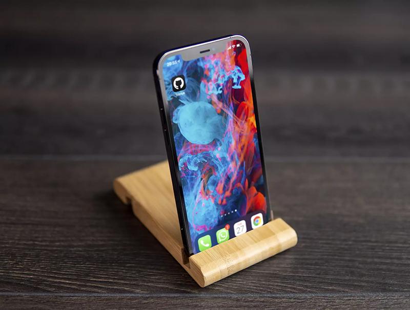 超逼真的iPhone 12 Pro样机套装designshidai_yj564