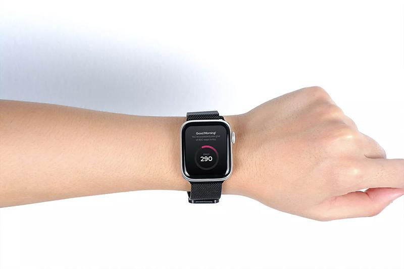 苹果手表iWatch展示样机模板designshidai_yj482