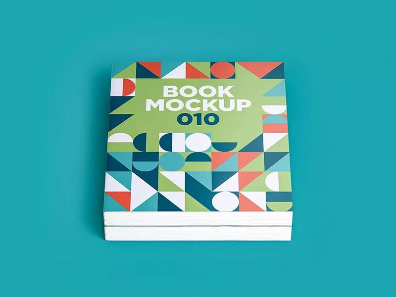 图书书籍封面设计样机模板designshidai_yj512