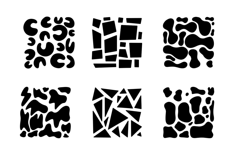 时尚高端抽象背景底纹纹理集合designshidai_beijing133