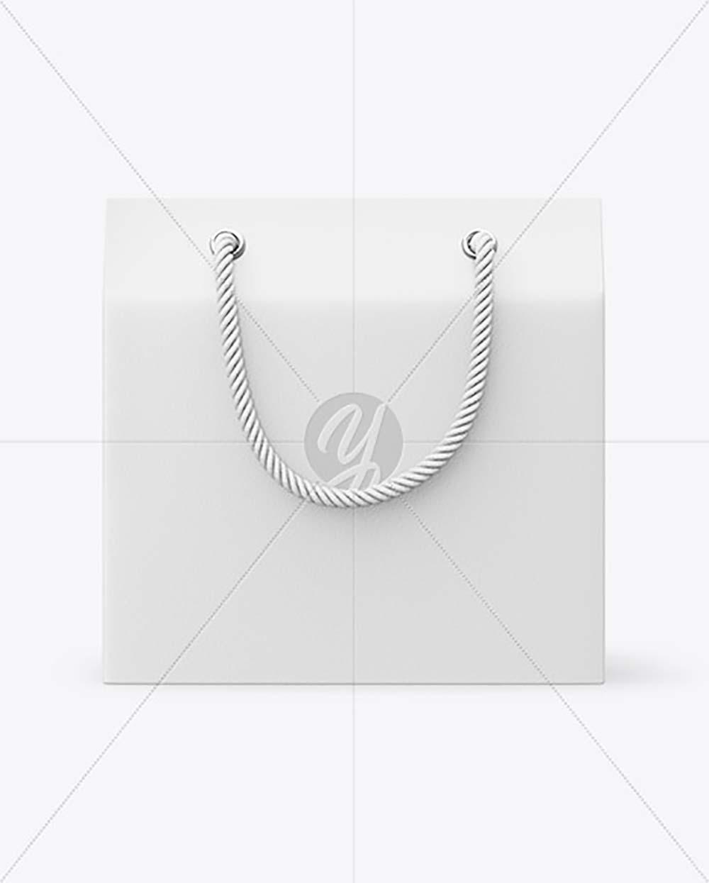 挂绳礼品包装盒品牌广告设计样机 designshidai_yj686