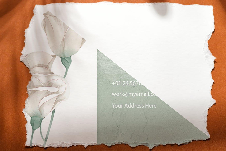 时尚高端多用途的产品品牌手册VI设计样机展示模型mockups designshidai_yj671