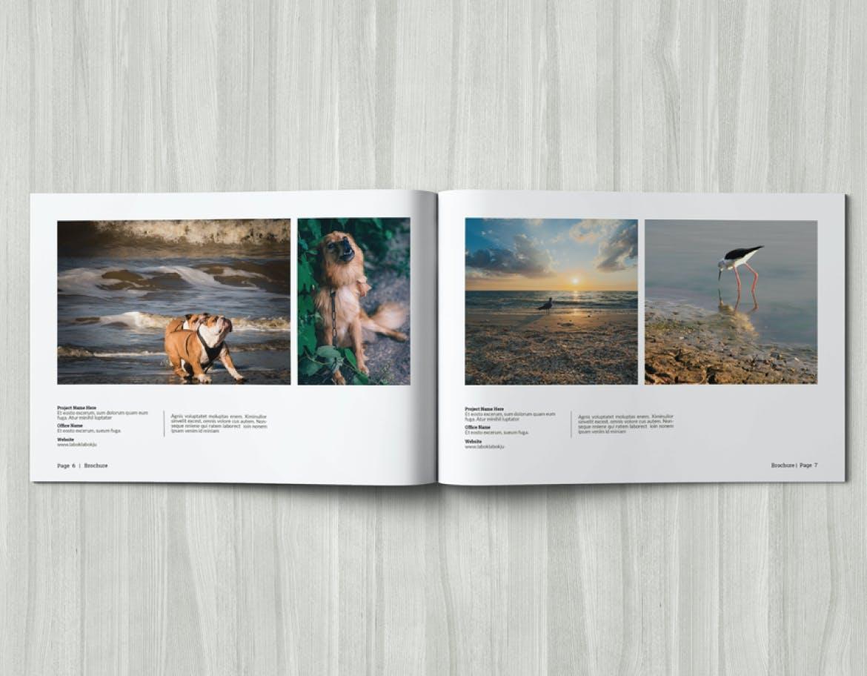 创意企业画册模板designshidai_yj617