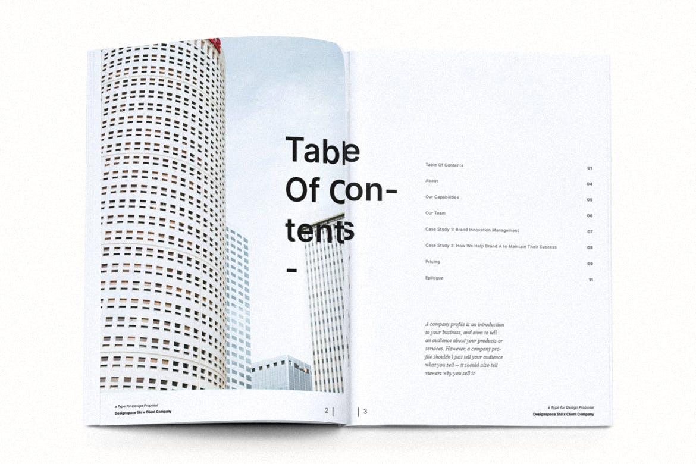 时尚高端专业的商业计划书品牌手册画册宣传册杂志房地产楼书设计模板designshidai_yj621