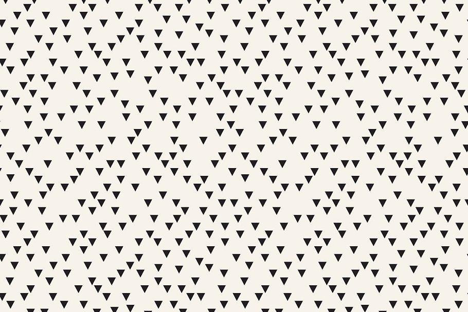 矢量几何碎片背景图案designshidai_beijing157