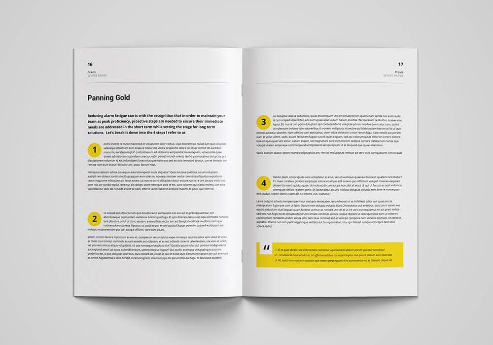 专业商业年度报告/宣传册/白皮书设计模板designshidai_zazhi056