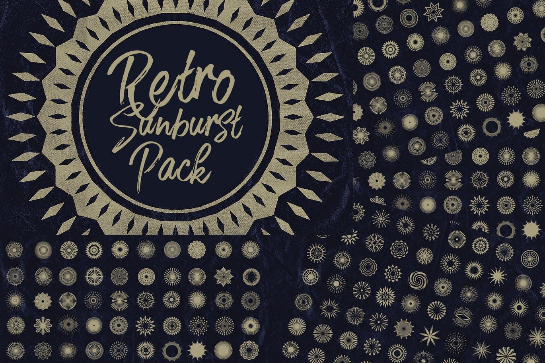 150个复古时尚高端的logo标志矢量元素设计模板designshidai_beijing162