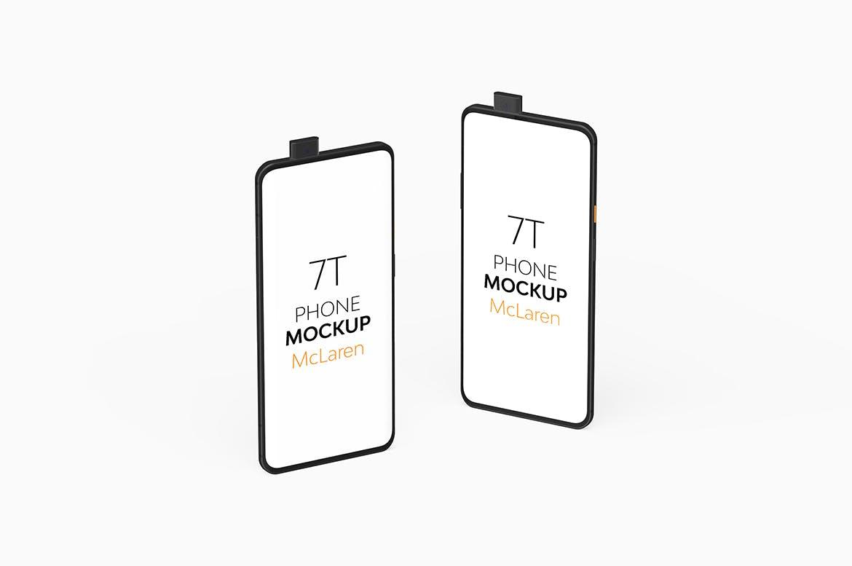 7T Pro 清晰高端智能手机样机designshidai_yj802