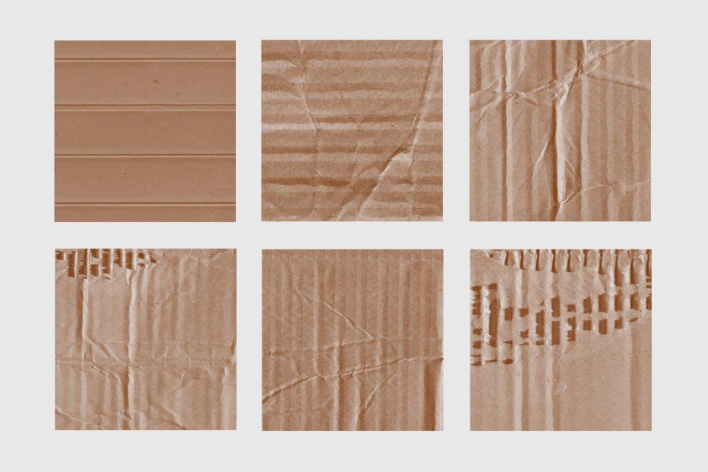 高质量艺术装饰30个纸板Photoshop画笔designshidai_bishua061