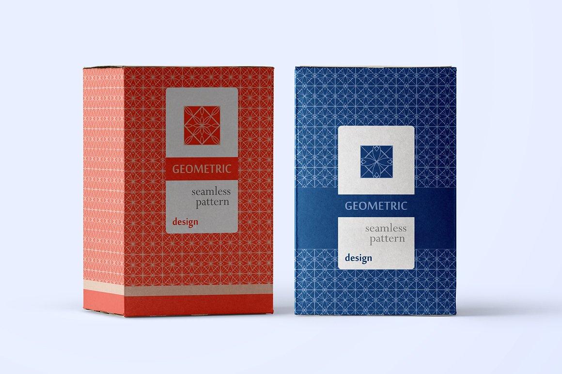 9个高品质的几何图形图案背景纹理底纹大集合 designshidai_beijing173