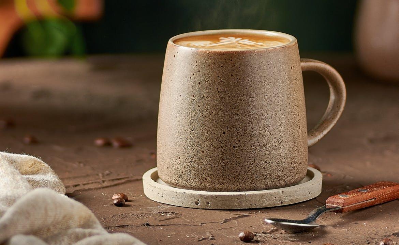陶瓷拿铁咖啡杯模型designshidai_yj775