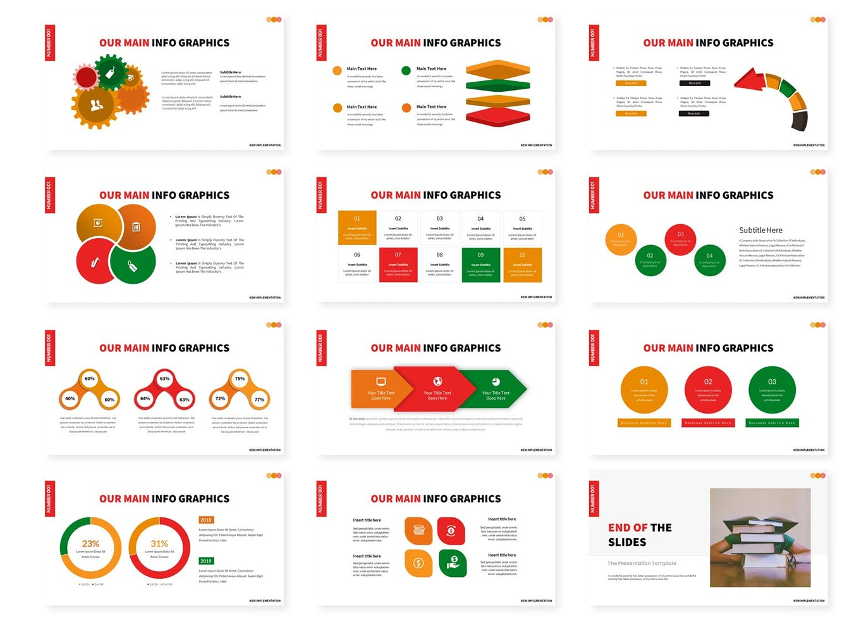 线上教育儿童课堂活动|谷歌幻灯片PPT模板designshidai_ppt0210